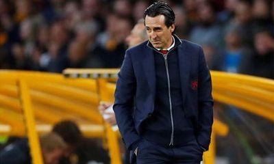 Arsenal thua bạc nhược 0-3 trên sân Leicester, ngày càng rời xa Top 4