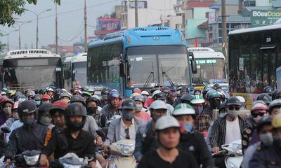 Đường phố Hà Nội, TP.HCM
