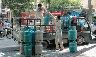 Giá gas tại các tỉnh phía Nam bất ngờ tăng trong kì nghỉ lễ 30/4-1/5