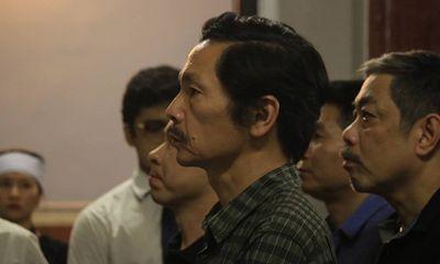 Người thân, nghệ sĩ ở Hà Nội nghẹn ngào trong tang lễ nạn nhân vụ tai nạn ở hầm Kim Liên