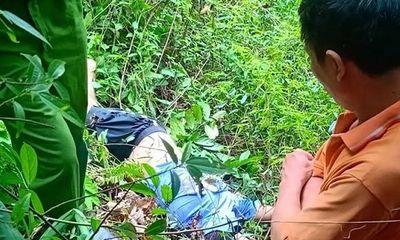 Hà Giang: Leo núi Cấm Sơn, nam thanh niên rơi xuống vực sâu 100m tử vong