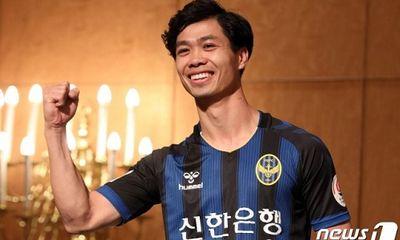 Công Phượng liên tiếp bị gạt khỏi danh sách thi đấu: Tương lai nào cho CP10 tại Incheon United?