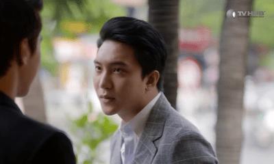 Mối tình đầu của tôi tập 59: Minh Huy là Giám đốc kinh doanh mới hay nhà văn Tei?