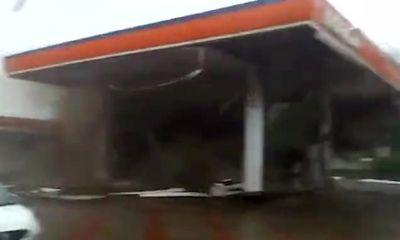 Video: Siêu bão Fani