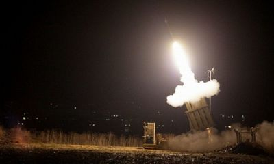 Israel đóng các cửa khẩu vào Gaza, đáp trả vụ tấn công bằng rocket