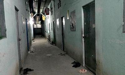 Bình Dương: Thanh niên chết bất thường nghi do bị đánh