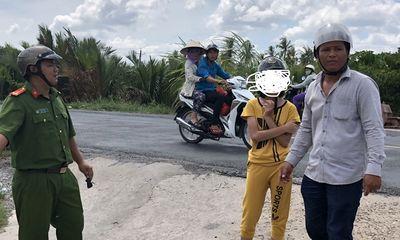 Nữ sinh lớp 8 ở Thanh Hóa tự bỏ nhà đi, dựng chuyện bị bắt cóc rồi trốn thoát