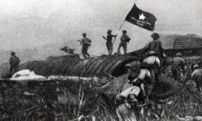Chiến thắng Điện Biên Phủ: 38 ngày đêm giành giật từng tấc đất đồi A1