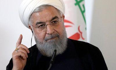 Đáp trả việc Mỹ rút khỏi thỏa thuận, Iran tái khởi động chương trình hạt nhân?