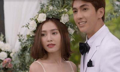 Mối tình đầu của tôi tập cuối: Cái kết viên mãn của cặp đôi An Chi - Nam Phong