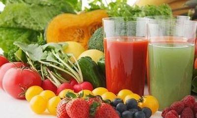 9 loại thực phẩm cực tốt cho người thận yếu - thận hư