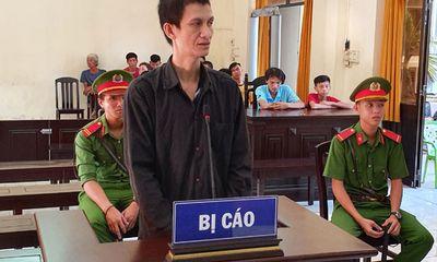 Kiên Giang: Cậu đâm chết cháu trai trong cơn say lĩnh án 16 năm tù
