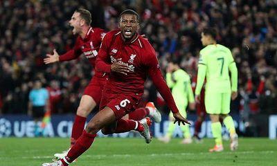 Lội ngược dòng khó tin, Liverpool