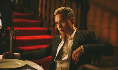 Binz mập mờ thả 'thính' cho MV Gene sắp ra mắt