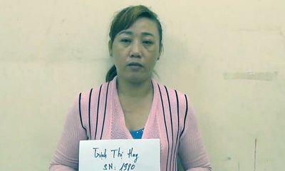 Tình tiết mới nhất vụ mẹ thuê người đánh chết bạn trai của con gái