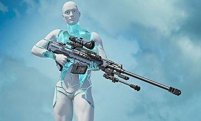 Hàn Quốc tiết lộ kế hoạch thiết kế robot thay thế con người phục vụ quân đội