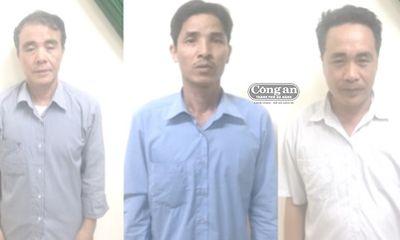 Khởi tố nhóm đối tượng hành hung bác sĩ ở Nghệ An