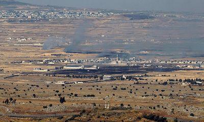 Israel sẽ xây làng mang tên Tổng thống Trump tại Cao nguyên Golan