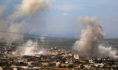 Tình hình Syria mới nhất ngày 13/5: Cuộc chiến đẫm máu cuối cùng ở Idlib thúc đẩy khủng hoảng mới?