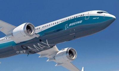 """Sau khi 737 Max bị cấm bay, Boeing lâm cảnh """"ế chỏng chơ"""""""