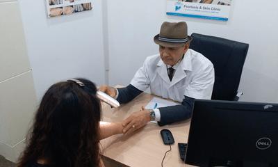 Giải pháp an toàn cho viêm da cơ địa từ thảo dược