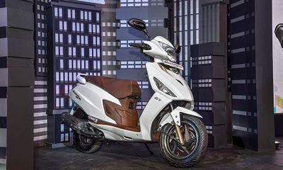 Chính thức ra mắt xe tay ga gần giống Honda Lead, giá chỉ hơn 19 triệu đồng