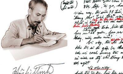 Di chúc của Chủ tịch Hồ Chí Minh định hướng cho cách mạng Việt Nam