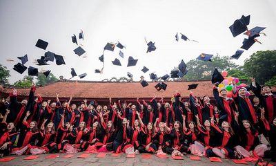 """Giáo dục - Hướng nghiệp - ĐH Đại Nam thông báo chương trình học bổng """"khủng"""" dành cho tân SV khóa 13"""