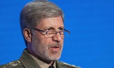 Iran tuyên bố sẵn sàng ở mức cao nhất, đủ sức đánh bại liên minh Mỹ - Israel