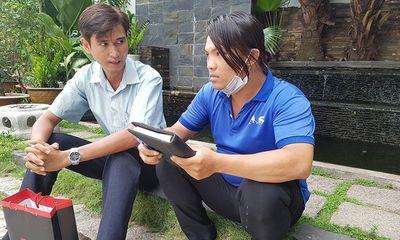 TP HCM: Nhân viên dọn vệ sinh không tham của rơi được hỗ trợ dạy nghề miễn phí