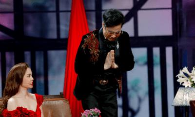 Tin tức giải trí mới nhất ngày 17/5/2019: Ngọc Sơn khóc trên sóng truyền hình, kể về thời chưa nổi tiếng