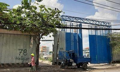 Tập đoàn Trung Thủy hợp tác với Công ty Vận tải Bia Sài Gòn