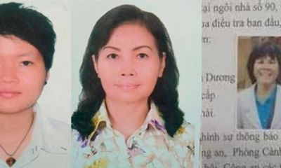 Vụ 2 thi thể giấu trong bê tông: UBND tỉnh Bình Dương họp khẩn với ban chuyên án