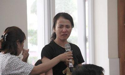 Vụ cô giáo tát tới tấp học sinh ở Hải Phòng: Yêu cầu buộc thôi việc nữ giáo viên