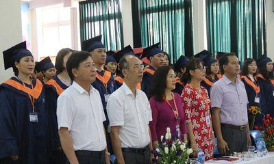 Giáo dục - Hướng nghiệp - ĐH Đại Nam trao bằng tốt nghiệp Dược sĩ đại học đợt 1 năm 2019 cho học viên liên thông