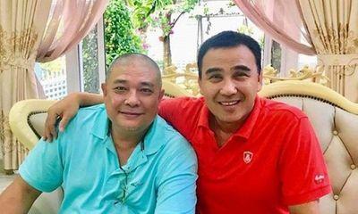 Quyền Linh mệt mỏi muốn tạm rút khỏi showbiz, nghệ sĩ Việt phản ứng ra sao?