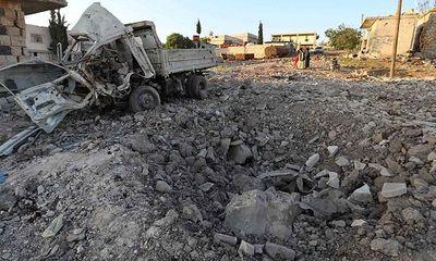 Tình hình Syria mới nhất ngày 21/5: Moscow lo ngại trước những động thái của Thổ Nhĩ Kỳ ở Idlib