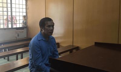 Gã chủ nhà trọ tâm thần sát hại nhân tình trong khách sạn lĩnh 25 năm tù