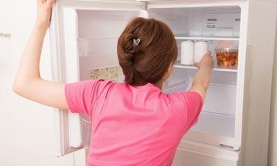 Mẹo sử dụng tủ lạnh vừa tiết kiệm điện lại kéo dài tuổi thọ