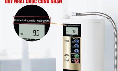 Những điều cần biết khi mua máy tạo nước ion kiềm
