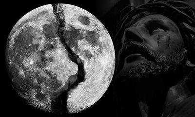Tiết lộ sốc của NASA: Mặt Trăng đang co rút và có thể sắp sụp đổ?
