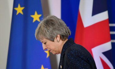 Nữ Thủ tướng Anh có thể sẽ từ chức trong tháng 6 tới