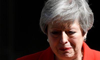 Thủ tướng Anh Theresa May tuyên bố từ chức vào ngày 7/6 tới