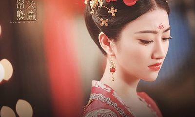 Chân dung ngũ đại mỹ nhân nổi tiếng bậc nhất thời Trung Hoa cổ đại