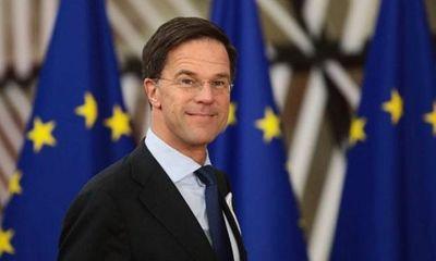 Thủ tướng Hà Lan tuyên bố EU sẽ không đàm phán lại thỏa thuận Brexit