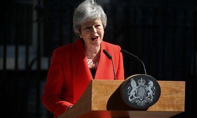 Thủ tướng Theresa May vừa từ chức, Công đảng Anh lập tức kêu gọi tổng tuyển cử