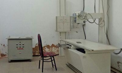 Vụ bé gái 13 tuổi tố bị hiếp dâm trong phòng chụp X-quang: Ông nội nạn nhân mong hung thủ sớm đền tội