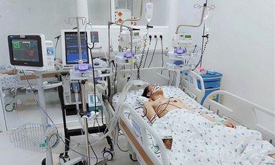 Mâu thuẫn với cha mẹ, chàng trai 15 tuổi uống thuốc trừ sâu tự tử