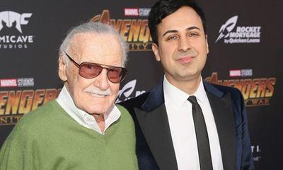 Quản lý cũ Stan Lee bị bắt, hé lộ cuối đời đau xót của