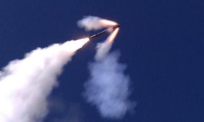 Nga khởi động chương trình nâng cấp tên lửa hành trình thành vũ khí siêu âm